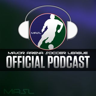 MASL Podcast 1