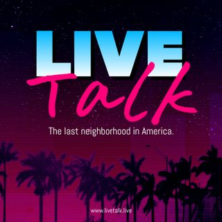 Live Talk is BACK!