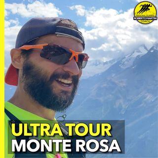 Ultra Tour Monte Rosa 100km 🥉