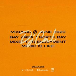 Cal Radio - June Mix