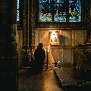 PARISH MISSION - Our Lady of Lourdes Day 1