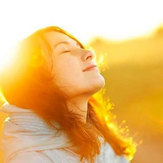 Detrás del sol y la vitamina D