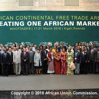 Economia e mercati: Ora è l'Africa l'area di libero scambio più grande al mondo