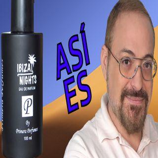 Ibiza Nights Primera Perfumes