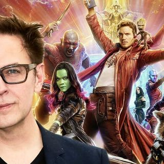 Disney Gets Their Gunn