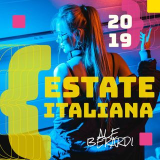 ESTATE ITALIANA - Summer 2k19