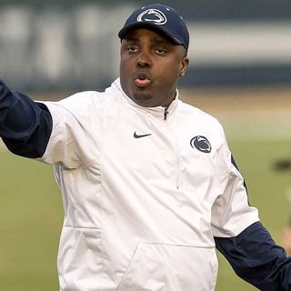 CALLING CARD: PSU Assistant Tim Banks' Media Q&A