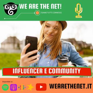 221 - Influencer e Community