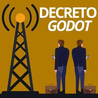 Aspettando Decreto Godot