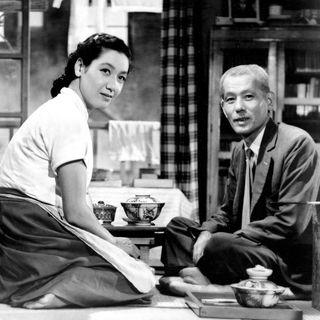 Cinema all'orecchio - Viaggio a Tokio 東京物語  di Yasujirō Ozu