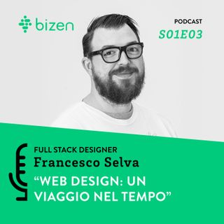 S01P03 - Web Design | Tecnologie e strategie per il web design oggi