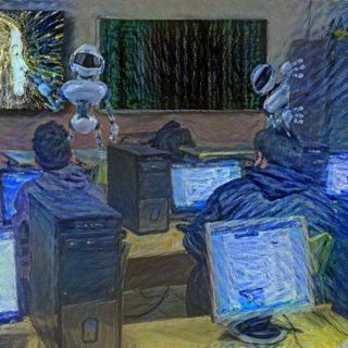 Ensayo final Inteligencia artificial Intef