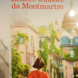 N.Barreau: Lettere d'amore Da Montmartre- Capitolo 11: Spiriti Buoni