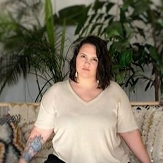 157: Body Image Liberation – KaRonna Lynn