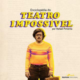 #18 Todos os Musicais de Chico Buarque em 90 minutos - Belo Horizonte, 2016 (com Emílio Farias)