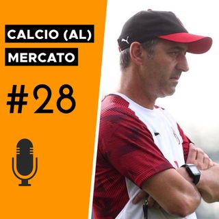 Cosa manca al Milan di Giampaolo? - Calcio (al) mercato #28