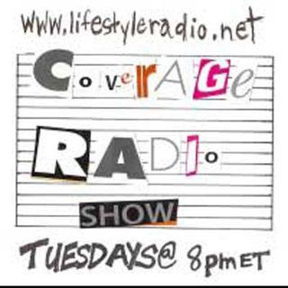Coverage RadioShow #72 on LifestyleRadio.ca
