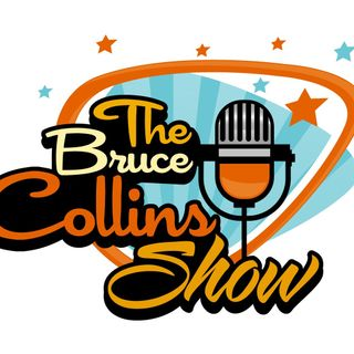 The Bruce Collins Show- 02/23/14- Guests: The Collins Brothers