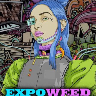 Expoweed de Primavera Parte 1