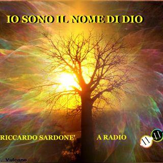 IO SONO IL NOME DI DIO- a cura di Vivek Riccardo Sardonè