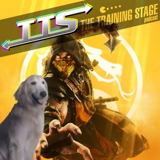 Episode 31 - Mortal Kombat 11 & JPEG Dog