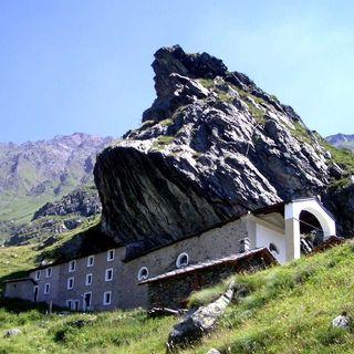 2 Puntata - Cogne e la Val Soana, intervista al Vice Sindaco di Ronco