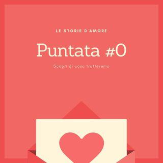 "PUNTATA  "" 0 """