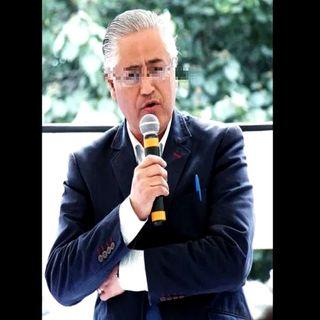 Rescatan a ex rector de la UAEM, Alejandro Vera y su esposa