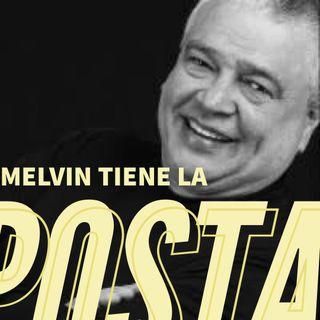 5: Melvin tiene la POSTA