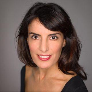 Entrevista a Eva Alarte, poeta y dramaturga.