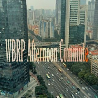 WBRP....Afternoon Commute      W/ DJ  Lady J  & DJ  DLiteful   #OldSchoolRnB   #80's