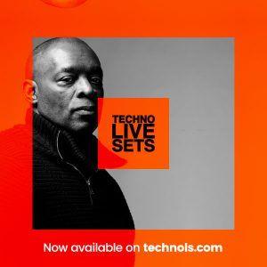 Techno: Kevin Saunderson b2b Dantiez #MovementAtHome MDW 2020 x Beatport Live