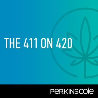 The Future of Cannabis: Federal Perspective (MORE Act, SAFE banking, 280E) – Episode 6