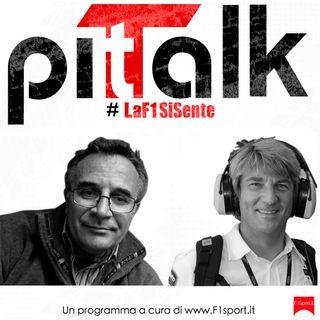F1 - Pit Talk puntata n°87