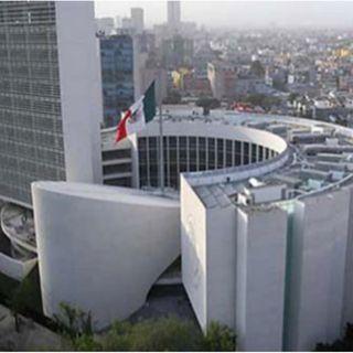 Senado turno a comisiones protocolo de enmiendas al T-MEC