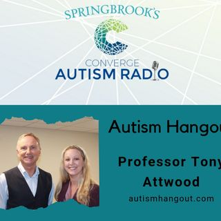Autism Hangout with Professor Tony Attwood
