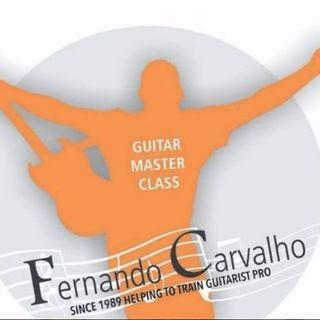 Fernando Guitar Bass