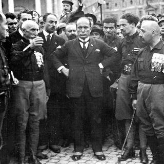 La parabola di Mussolini | Giordano Bruno Guerri