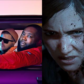 Your Sunday Drive 2.8 - BLM Unpacked; RTJ4, Last of Us 2, Christians & R-Rated Media
