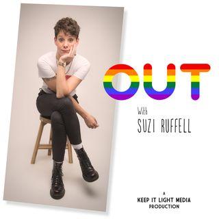 Out with Suzi Ruffell