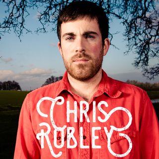 Chris Robley : Singer/Songwriter, Award winning Poet, CD Baby's DIY Musician Blog