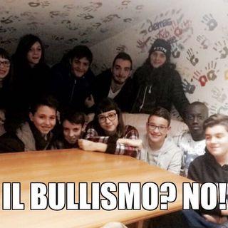 #cr Il Bullismo? NO!