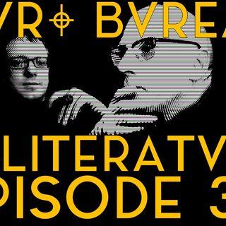 "EBL 31: Michel Foucault, ""The Birth of Biopolitics"" (with Alex McNabb)"