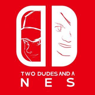 Nintendo Switchup: Tetris 99