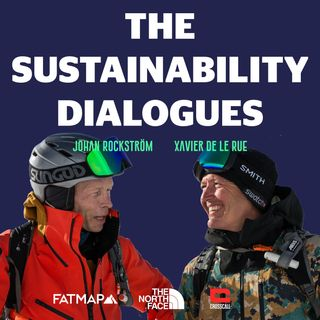 The Sustainability Dialogues: The big picture, extreme weather patterns & how to beat the carbon crisis.