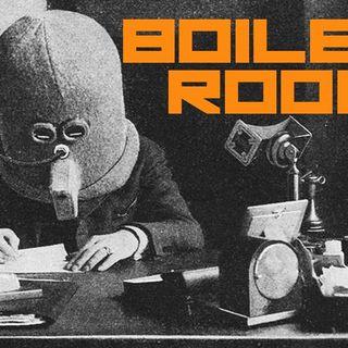 ACR Boiler Room - EP #46 Murder, Witchery, Politricks & A Manatee
