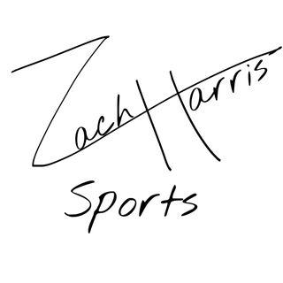 Zach Harris Sports