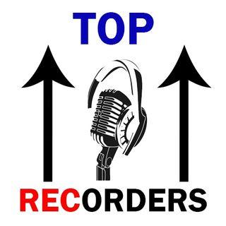Puntata 11 – Top Recorders