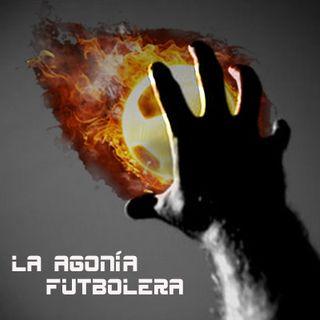 Agonía futbolera: Octavo capítulo