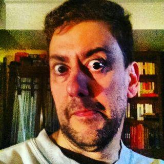 Episodio 22 - Il mio Radio Podcast su Spreaker rispondendo 20 domande di uno spettatore di YouTube!